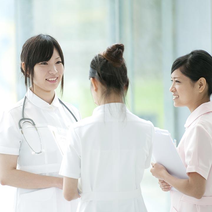 潜在看護師が復職しない